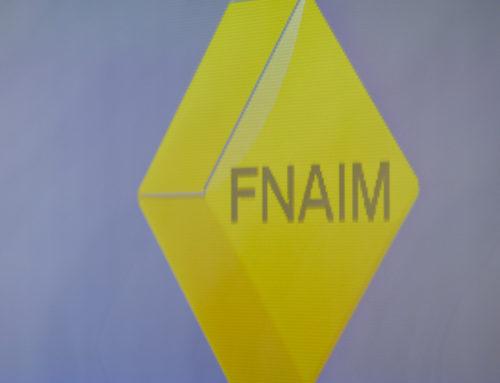 Assemblée Générale de la FNAIM