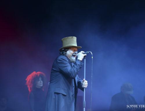 Zucchero en concert Fan Zone 2016 Concert France Bleu Provence