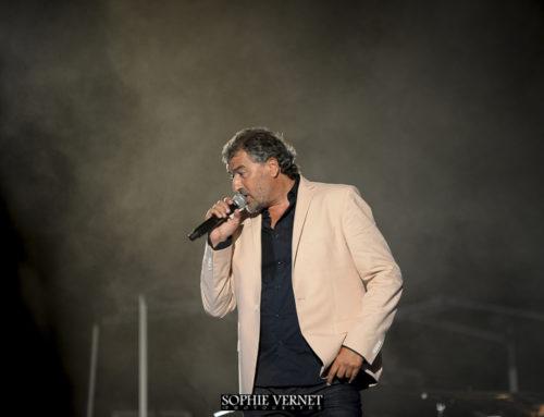 Daniel Levi – Théâtre Silvain – Marseille – juillet 2016
