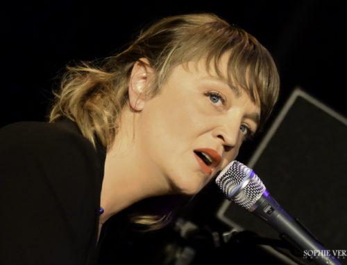 Addie Addie – Concert -Cri du Port – Marseille