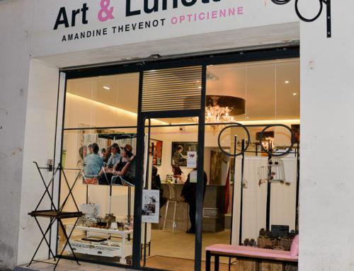Art & Lunettes