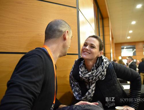 Soirée Biz & Bises avec la CPME13 au Palais du Pharo