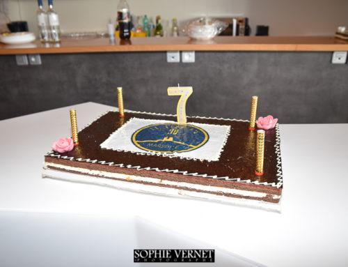 7 ans du Club des 30